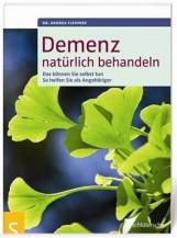 Buch Demenz natürlich behandeln