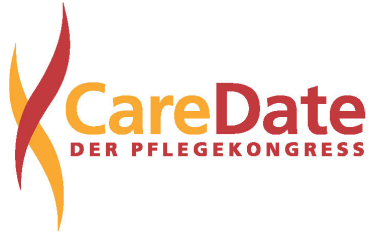 Logo des Pflegekongresses CareDate