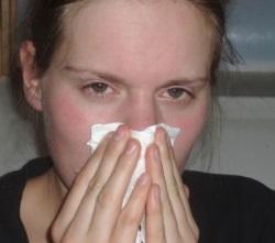 Erkältung - welche Hausmittel helfen