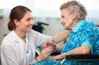 Qualität Pflegeheime
