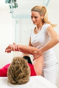 Schlaganfalltherapie