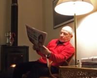Seniorenwohnung