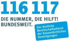 Telefonnummer 116 117